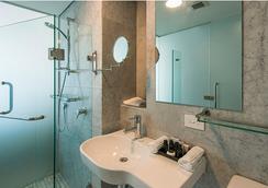 더 네스트 부티크 호텔 - 퍼스 - 욕실
