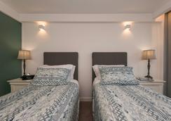 더 네스트 부티크 호텔 - 퍼스 - 침실