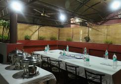 호텔 인드라프라스타 - 뉴델리 - 레스토랑