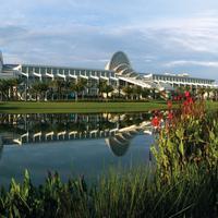 라마다 인 컨벤션 센터-아이 드라이브 호텔