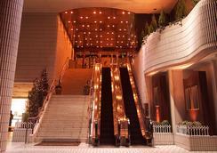 호텔 센트라자 하카타 - 후쿠오카 - 로비