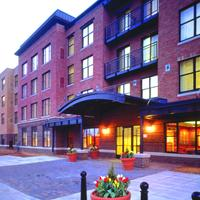 Residence Inn by Marriott Minneapolis Downtown at The Depot Exterior