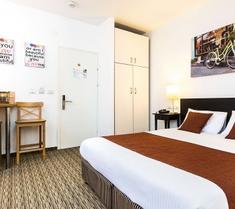 아벨 스위트 호텔