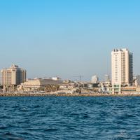 레오나르도 아트 텔아비브 바이 더 비치 City View