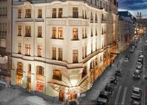 아트 누보 팰리스 호텔