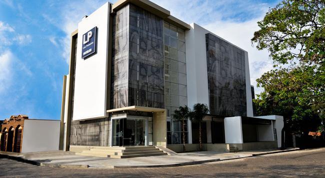 Hotel LP Santa Cruz - Santa Cruz de la Sierra - 건물