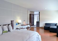호텔 LP 콜럼버스 - 라파스 - 침실