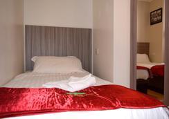 Holland Park Grove Hotel - 런던 - 침실