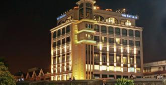 더 베이리프 인트라무로스 - 마닐라 - 건물