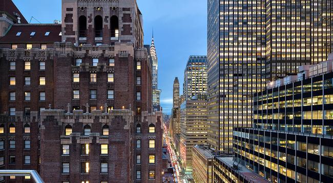 호텔 48렉스 뉴욕 - 뉴욕 - 건물