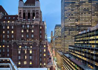 호텔 48렉스 뉴욕