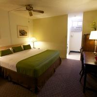 마우이 시사이드 호텔 Guest room