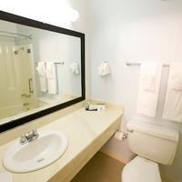 마우이 시사이드 호텔 Bathroom
