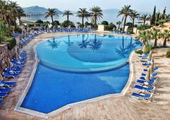 Yasmin Bodrum Resort - 보드룸 - 수영장