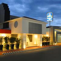 Best Western Plaza Vizcaya Hotel Front - Evening/Night