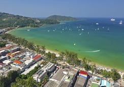 Red Planet Patong, Phuket - 빠통 - 야외뷰
