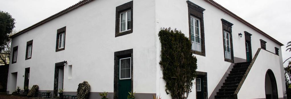 Quinta do Bom Despacho - 폰타델가다 - 건물