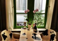 Tulip of Amsterdam B&B - 암스테르담 - 라운지