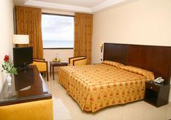 호텔 아주르 - 카사블랑카 - 침실