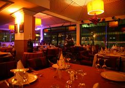 호텔 아주르 - 카사블랑카 - 레스토랑