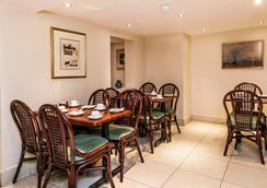 더 캐슬톤 호텔 - 런던 - 레스토랑