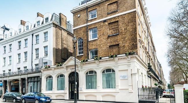 더 캐슬톤 호텔 - 런던 - 건물