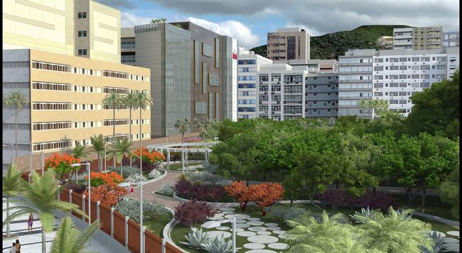 Arena Ipanema Hotel - 리우데자네이루 - 건물