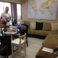 호스텔 하비비 Meeting Facility