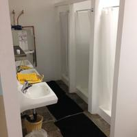 호스텔 하비비 Bathroom