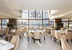 그랜빌 아일랜드 호텔 - 밴쿠버 - 레스토랑