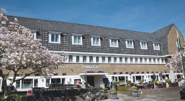 Hampshire Hotel - Parkzicht Eindhoven - 아인트호벤 - 건물