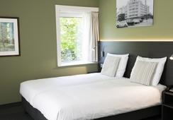 Hampshire Hotel - Parkzicht Eindhoven - 아인트호벤 - 침실