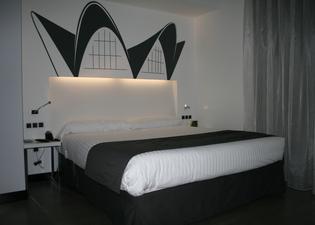 후사 디마르 호텔