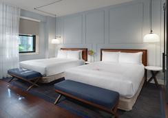 액시엄 호텔 샌 프란시스코 - 샌프란시스코 - 침실