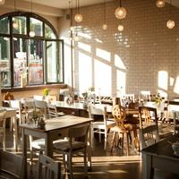 미첼베르거 호텔 Restaurant