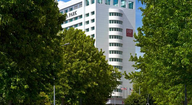 HF 이파네마 파크 호텔 - 포르투 - 건물