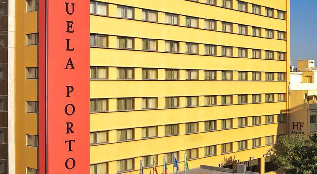 HF 투엘라 포르토 호텔 - 포르투 - 건물