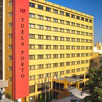 HF 투엘라 포르토 호텔 Exterior