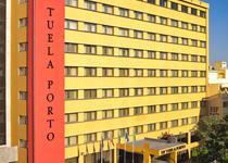 HF 투엘라 포르토 호텔