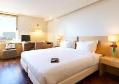HF 페닉스 어반 호텔 - 리스본 - 침실