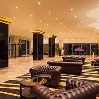 HF 이파네마 파크 호텔 Lobby