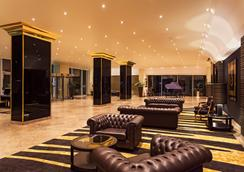 HF 이파네마 파크 호텔 - 포르투 - 로비