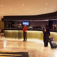 HF 이파네마 파크 호텔 HF Ipanema Park - Reception (Free Internet)