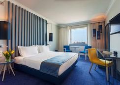 HF 이파네마 파크 호텔 - 포르투 - 침실