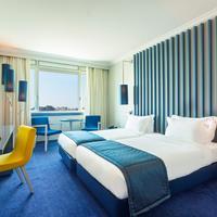 HF 이파네마 파크 호텔 Guest room