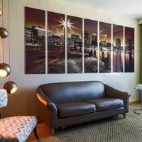 HF 이파네마 포르토 Guest room