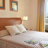 Select Benal Beach Guestroom
