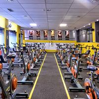 Select Benal Beach Fitness Facility