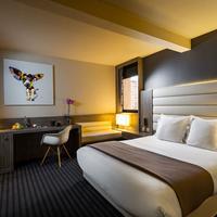 호텔 드 브리엔 Guestroom