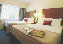 그린브라이어 호텔 - 밴쿠버 - 침실